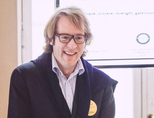 Video: haastattelussa Clovis Taittinger, Champagne Taittinger