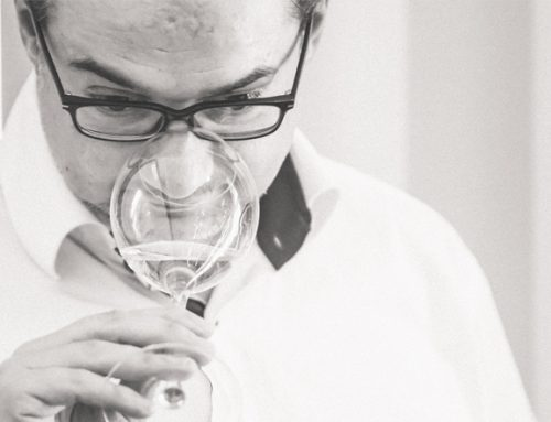 Video: haastattelussa Philippe Jamesse, Head Sommelier, Les Crayères Champagne