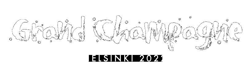 Grand Champagne Helsinki 2020 Logo